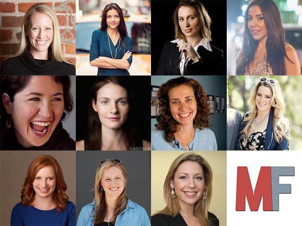 11 Remarkable Female Entrepreneurs Uncover Major Startup Marketing Mistakes