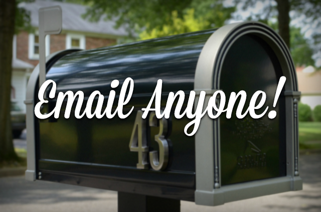 The Bulletproof Method for Finding Email Addresses of Influential People